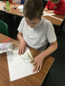 Using protractors in Maths